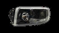 5010578460 5010578455 5010578454 Фара головного света L Renault Premium DXI (ЧЕРНАЯ)