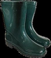 Сапоги резиновые Evci Plastik Rain Boots размер 43