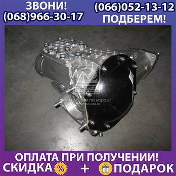 Редуктор моста переднего ВАЗ 21214 Премиум 214 (24зуба) (пр-во г.Самара) (арт. 21214-2302012-00)