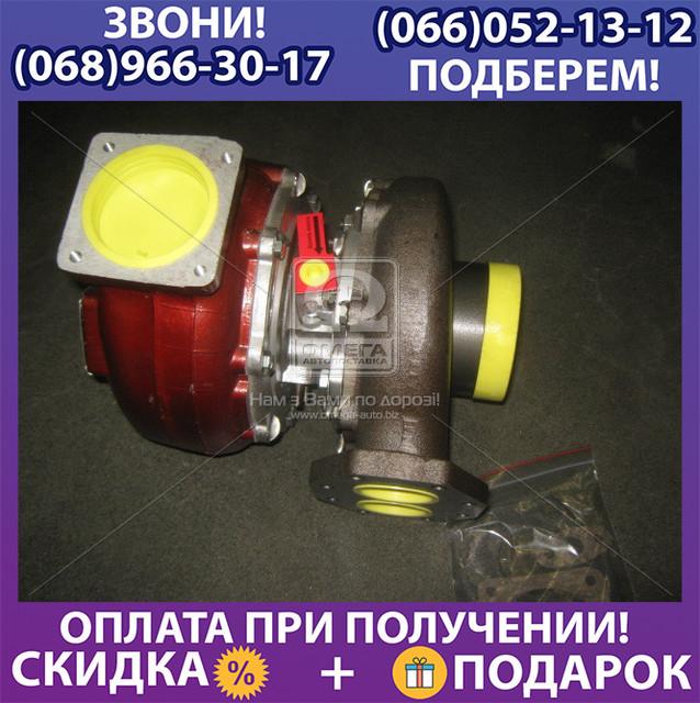 Турбокомпрессор Д 160, Д 170 (пр-во МЗТк ТМ ТУРБОКОМ) (арт. ТКР-11Н-3)