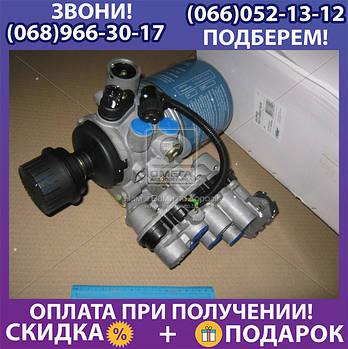 Кран влагоотделителя 6-ти контурн. DAF (с фильтром) (RIDER) (арт. RD 99.754.22)