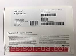 Ліцензійна Microsoft Windows 7 Professional 64-bit, RUS,OEM-версія (FQC-08297)