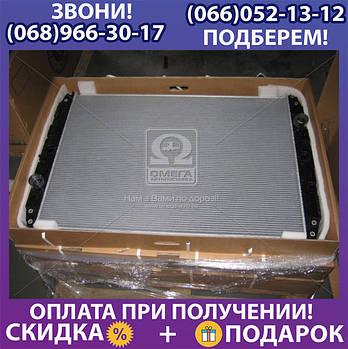 Радиатор охлаждения DAF 95XF 96- (TEMPEST) (арт. 324170)