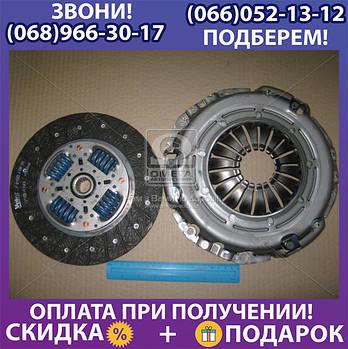 Сцепление OPEL Movano 1.9 Diesel 8/2000->7/2002 (пр-во Valeo) (арт. 821393)