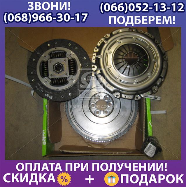 Сцепление+ маховик ФОЛЬКСВАГЕН Sharan 1.8 Petrol 11/1997->2/2000 (пр-во Valeo) (арт. 835006)