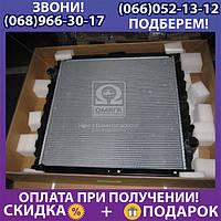 Радиатор охлаждения МАН L 2000 (TEMPEST) (арт. 32880A)