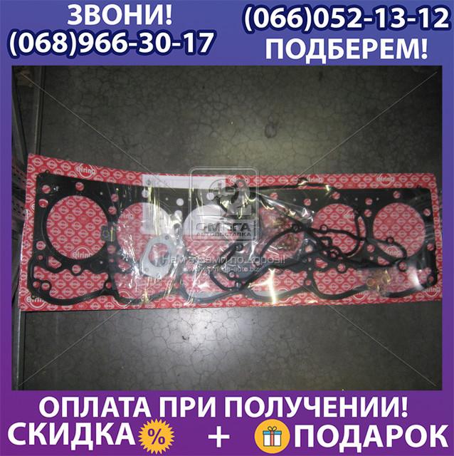 Верхний набор прокладок ДАФ MX 265/300/340/375 (0683657) (пр-во Elring) (арт. 261.430)