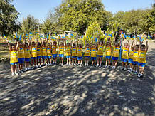 Наші маленькі українці із Закарпаття, село Рокосово, Хустський р-н❤❤❤