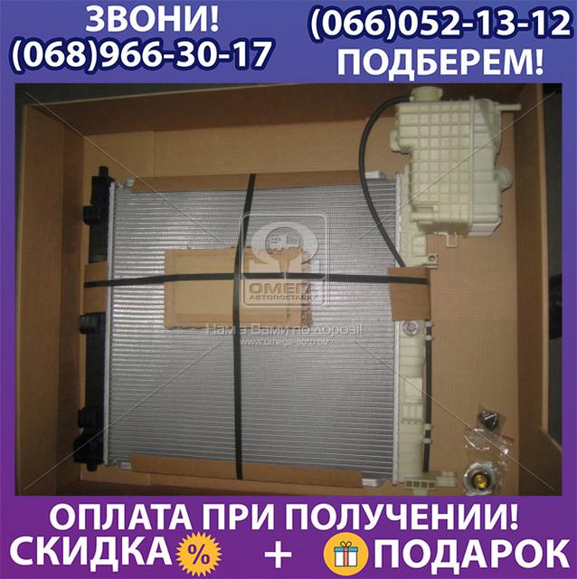 Радиатор охлаждения MERCEDES VITO I W638 (96-) (пр-во Nissens) (арт. 62559A)