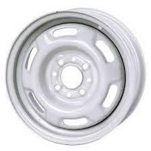 Кременчук 11.10-01 ВАЗ 2108-2109 5.5x13 4x98 ET16 DIA59 White білий