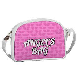 Сумка для подростков Junior girl Angels bag (SDG_18A017_WH)