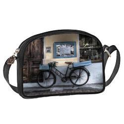 Сумка для подростков Junior girl Велосипед (SDG_18A030_SE)