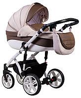 Детская универсальная коляска 2 в 1 Adamex Prince X-21