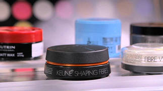 Средства для создания текстуры волос