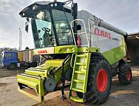 Зерноуборочный комбайн CLAAS Lexion 550 2010 года, фото 1