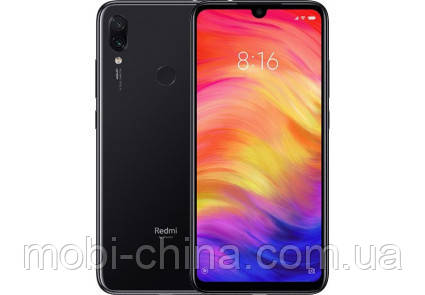 Смартфон Xiaomi Redmi Note 7 4 128GB Space Black EU, фото 2