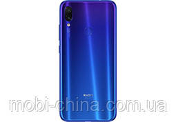 Смартфон Xiaomi Redmi Note 7 4 128GB Neptune blue  EU, фото 2