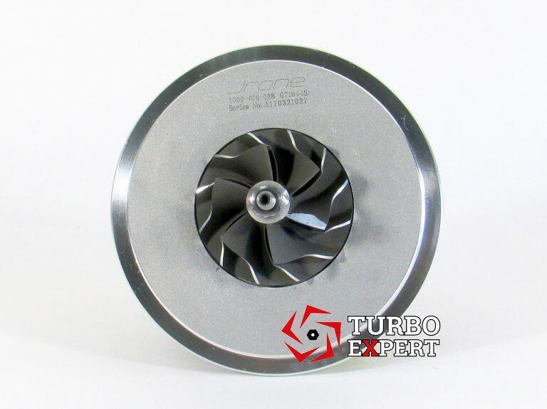 Картридж турбины 454064-5001S, Volkswagen T4 Transporter 1.9 TD, ABL, 50 Kw, 1995-2003, 028145701L 028145701LX