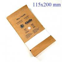 Крафт-пакеты 115*200 мм для стерилизации (100 шт/уп)