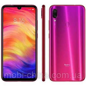 Смартфон Xiaomi Redmi Note 7 PRO 6 128GB Twilight gold, фото 2