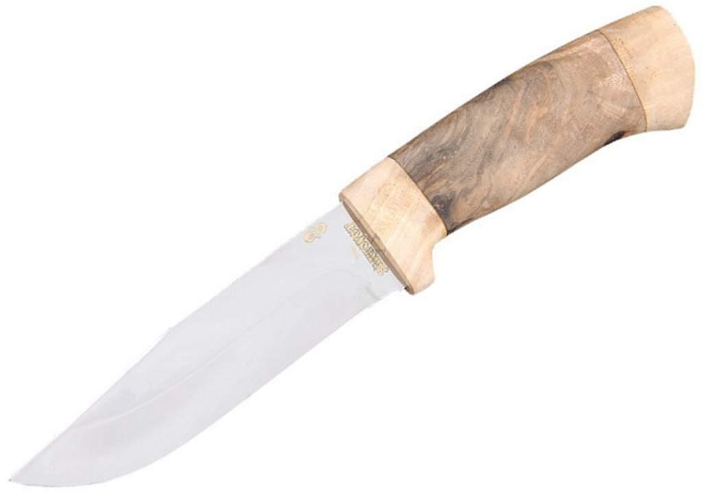 """Нож """"АиР""""  """"Турист"""" (подарочный) 40Х10С2М"""