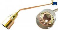 Горелка пропан М5019 с клапаном К60