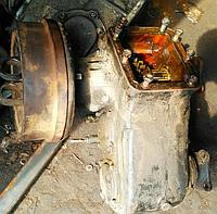 Раздаточная коробка раздатка Газ 66 с хранения НЗ