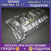Головка блока ГАЗЕЛЬ двигатель 406 без клапана (5 опор)  (арт. 406.1003009-5)