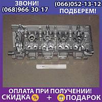 Головка блока ГАЗЕЛЬ двигатель 406 без клапана (3 опоры)  (арт. 406.1003009-3)