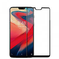 Mocolo OnePlus 6 (YJ3884) 3D Curved Full Cover Tempered Glass Защитное Стекло