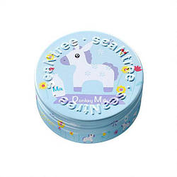 Зволожуючий Крем для Обличчя SeaNtree Donkey Milk Water Drop Cream 35g