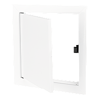 Ревизионная дверца ДМ 100*100 металл Вентс