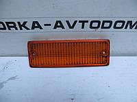 Стекло указателя поворота в бампер Nissan Micra K10 (1982-1992) OE:iki3171