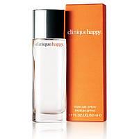 Женская парфюмированная вода Clinique Happy 100 ml (Клиник Хэппи)