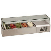 Настольная витрина саладетта THV 33-1200 FROSTY (салат-бар)