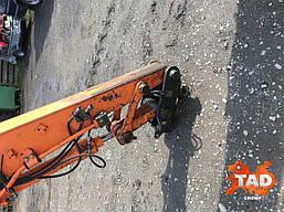 Миниэкскаватор Doosan DX80R (2009 г), фото 3
