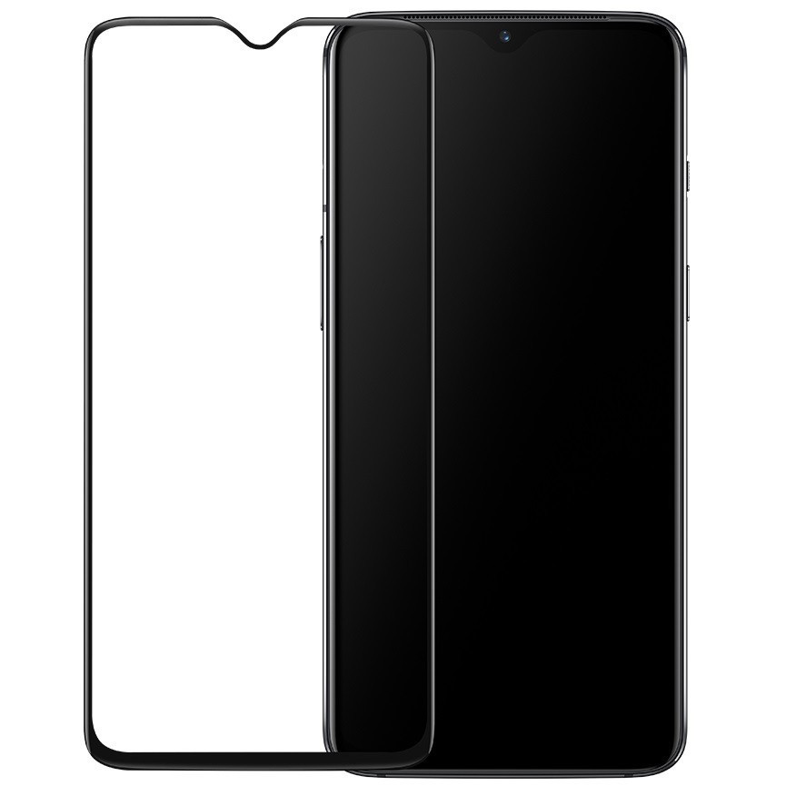Mocolo OnePlus 7 (YJ4305) 3D Curved Full Cover Tempered Glass Защитное Стекло
