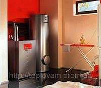 Тепловой насос Viessmann Vitocal 200-G BW 201.A06 (Рассол/Вода)