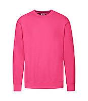 Мужской свитер легкий малиновый 156-57