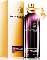 Лицензия парфюмированная вода Montale Intense Cafe (унисекс) 100 мл, фото 1