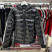 New collection!!! Короткая курточка из  блестящей плащевки