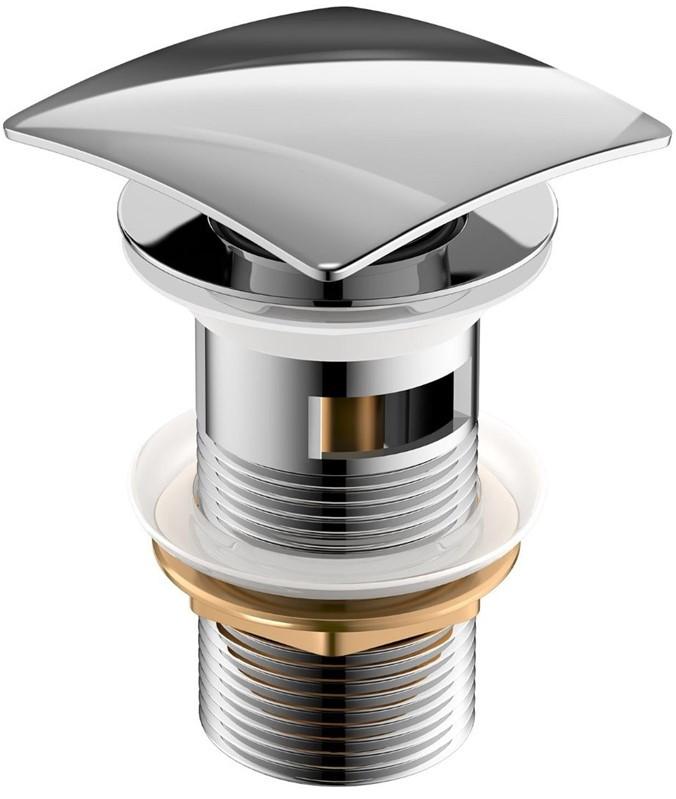 Донный клапан с переливом Ametist