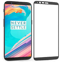 Mocolo OnePlus 5T (YJ2404) 3D Curved Full Cover Tempered Glass Защитное Стекло