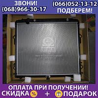 Радиатор охлождения ЛЕКСУС LX 570 (07-) (пр-во Nissens) (арт. 646827)
