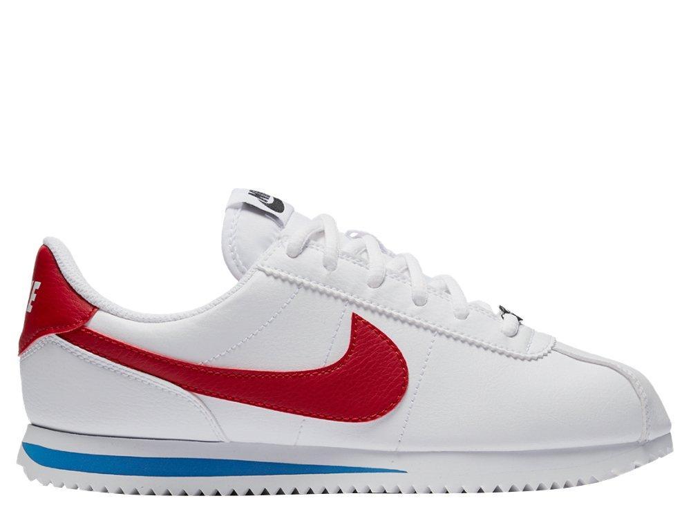 huge selection of 461bb e6298 Оригинальные кроссовки Nike Cortez Basic SL (GS) (904764-103) - разм. 35.5  ,36.0 ,36.5 ,37.5 ,38.0 ,38.5 ,39.0 ,40.0 - Bigl.ua