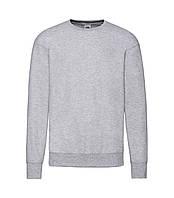 Мужской свитер легкий светло-серый 156-94