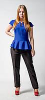 Костюм  для женщин кофта брюки двойка от бренда Adele Leroy
