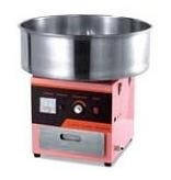 Аппарат для сладкой ваты  SWC-520 EWT INOX