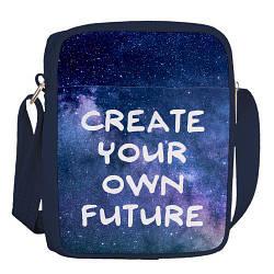 Сумка для підлітків Junior boy Create your own future (SDB_18A020_TSI)