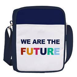 Сумка для підлітків Junior boy We are the future (SDB_18A026_TSI)